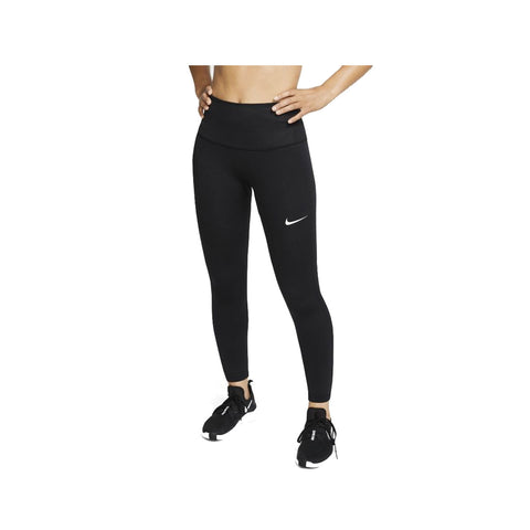Nike Women's Epic Lux Running Training Tights Black