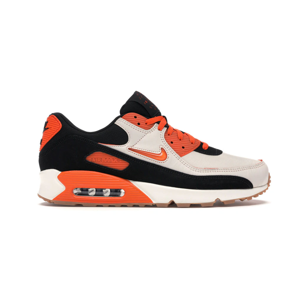 Nike Men's Air Max 90 PRM Home & Away Safety Orange