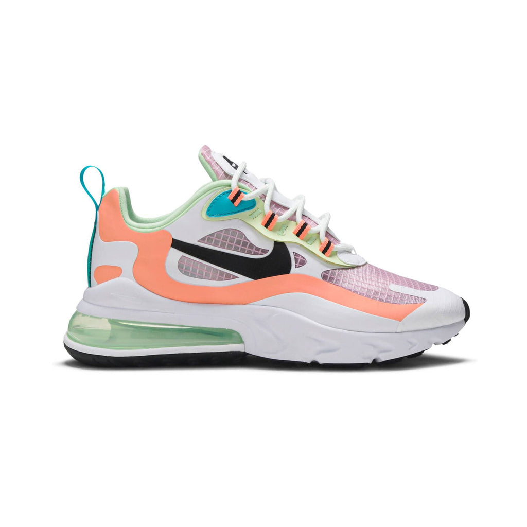 Nike Women's Air Max 270 React SE Light Arctic Pink