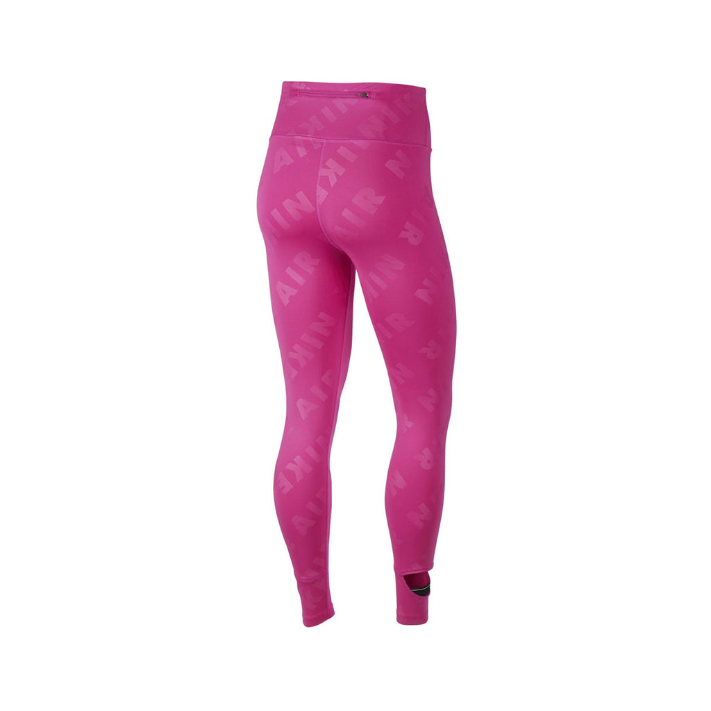 Nike Women's Air 7/8 Pink Running Tights