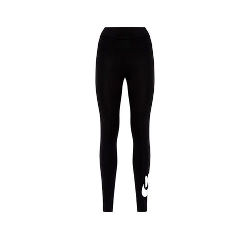 Nike Women's NSW Leg-A-See High Waisted Futura Leggings Black