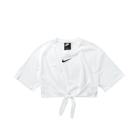 Nike Women's NSW Indio Top White