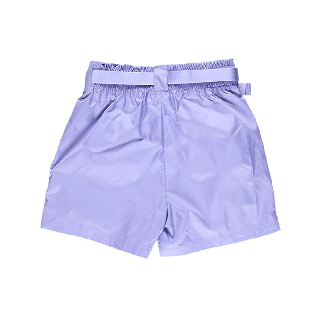 Nike Women's NSW Woven Shorts Purple