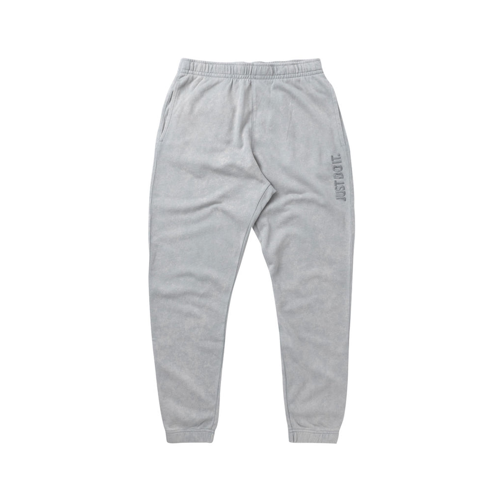 Nike Men's Sportswear French Terry Sweatpants Gray - KickzStore