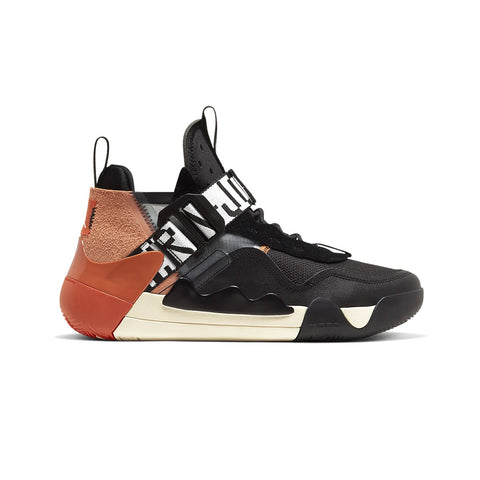 Air Jordan Men's Defy SP Shattered Backboard Black Starfish