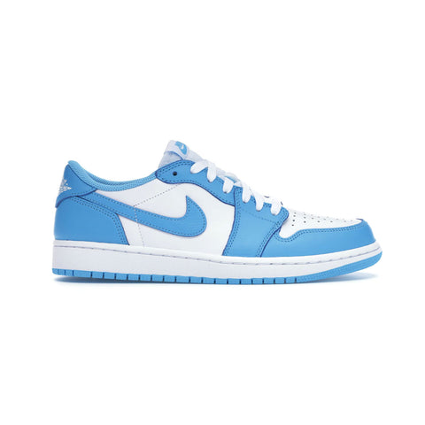 Air Jordan 1 Low x Nike SB QS UNC Eric Koston