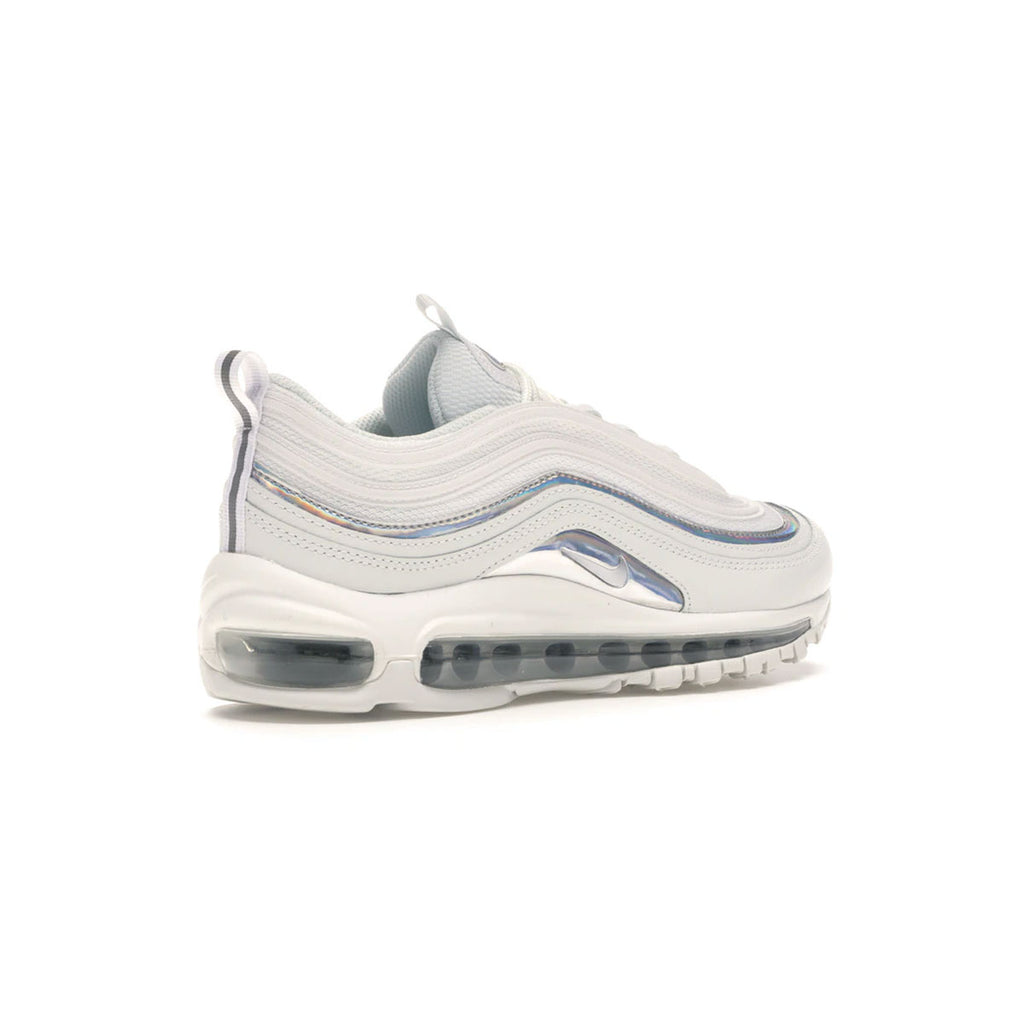 Nike Women's Air Max 97 Iridescent White