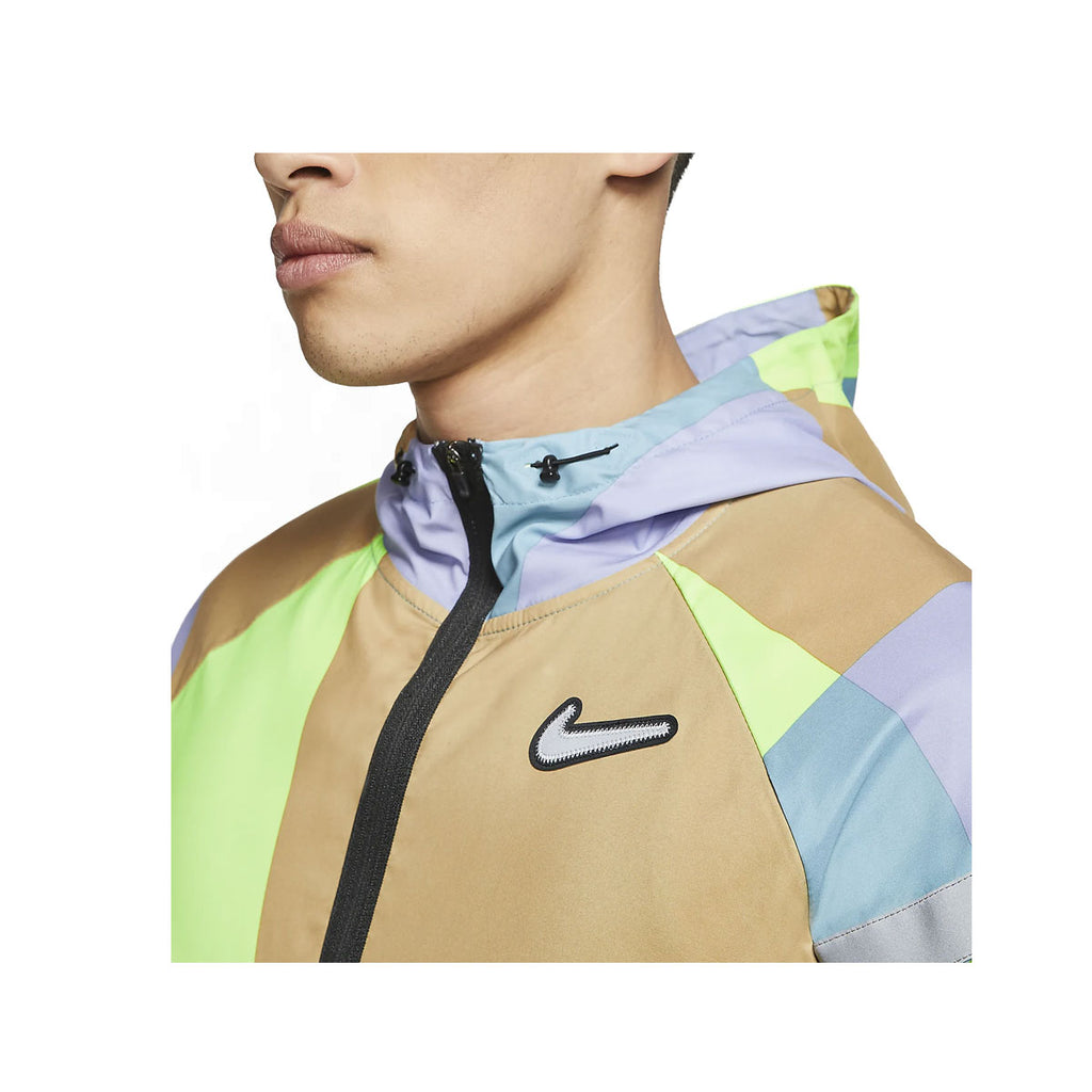 Nike Men's Windrunner Wild Run Running Jacket