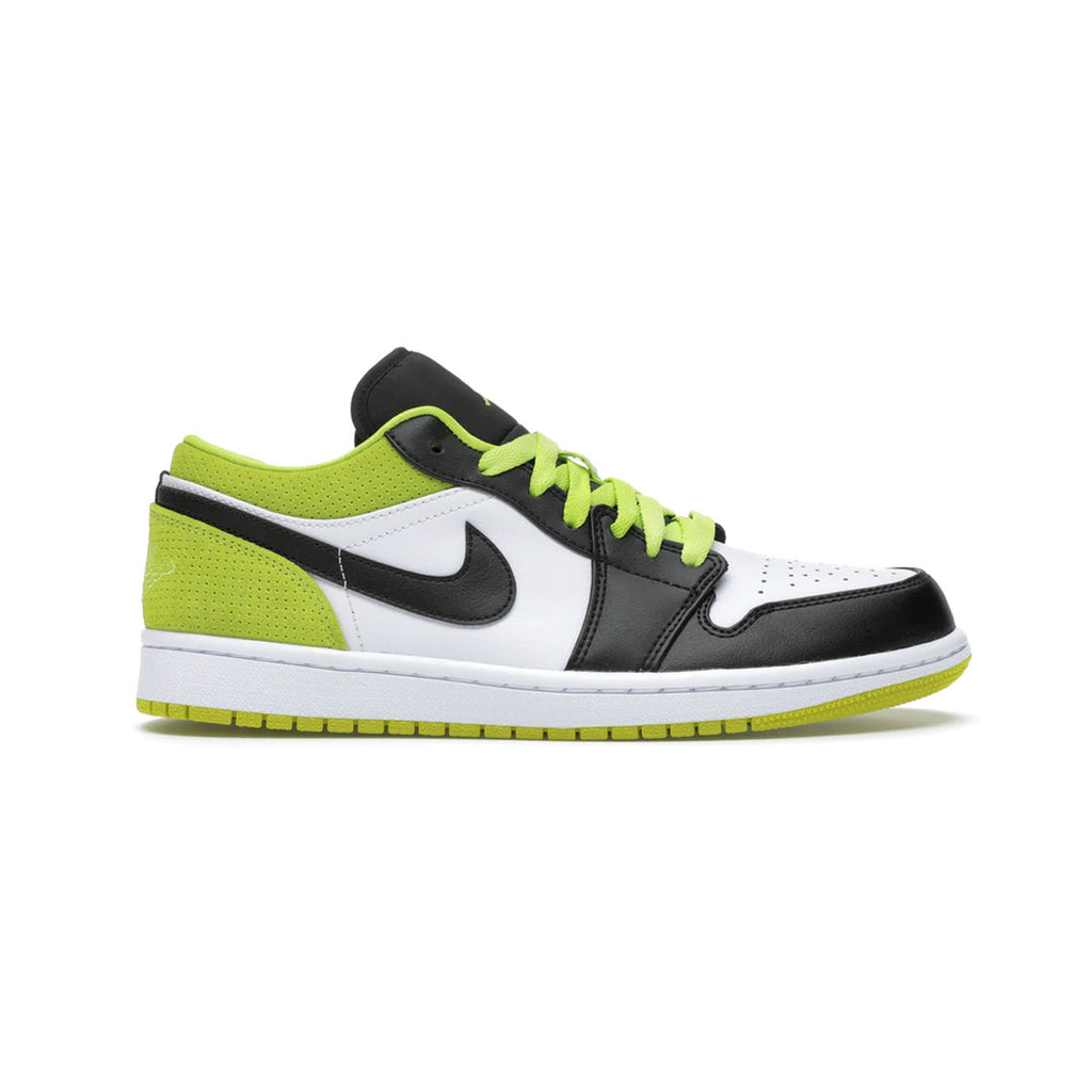 Air Jordan 1 Low SE Black Cyber - KickzStore