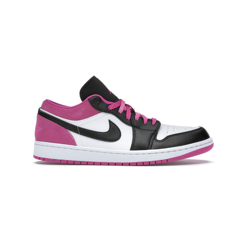 Air Jordan 1 Low SE Active Fuchsia