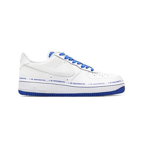 Nike Men's Air Force 1 07 Low x Uninterrupted MTAA