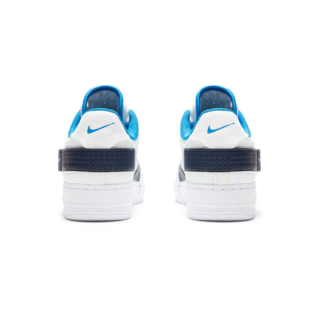 Nike Men's Air Force 1 Type Green Blue