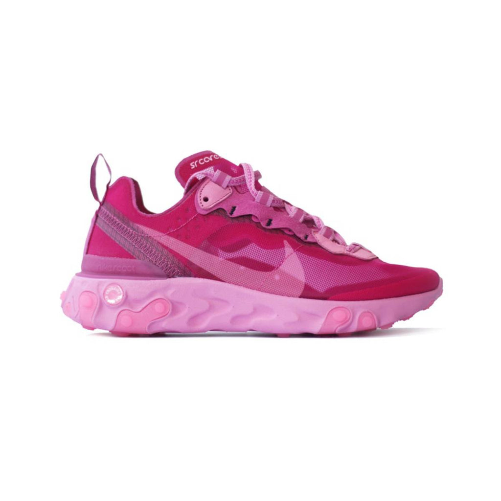 "Nike React Element 87 QS x SneakerRoom ""Breast Cancer Awareness"" - KickzStore"