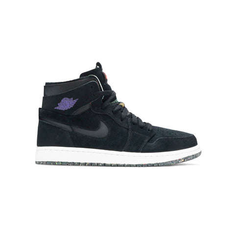 Air Jordan 1 High Zoom Comfort Court Purple