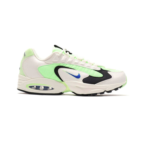 Nike Men's Air Max Triax Barely Volt Racer Blue