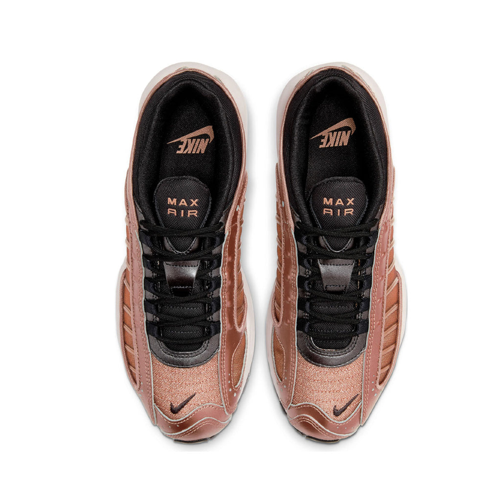 Nike Women's Air Max Tailwind IV Holiday Sparkle Copper