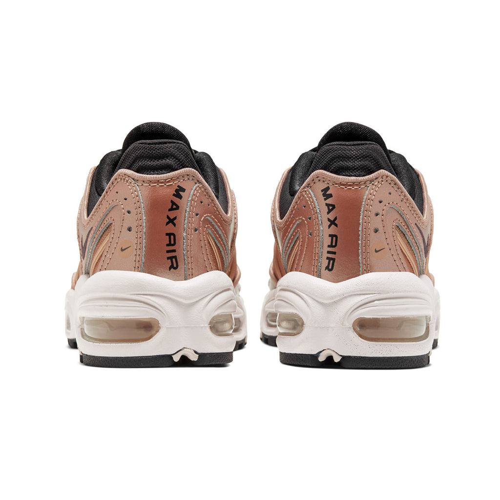 Nike Women's Air Max Tailwind IV Holiday Sparkle Copper - KickzStore