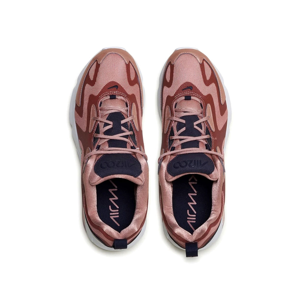 Nike Women's Air Max 200 Metallic Red Bronze
