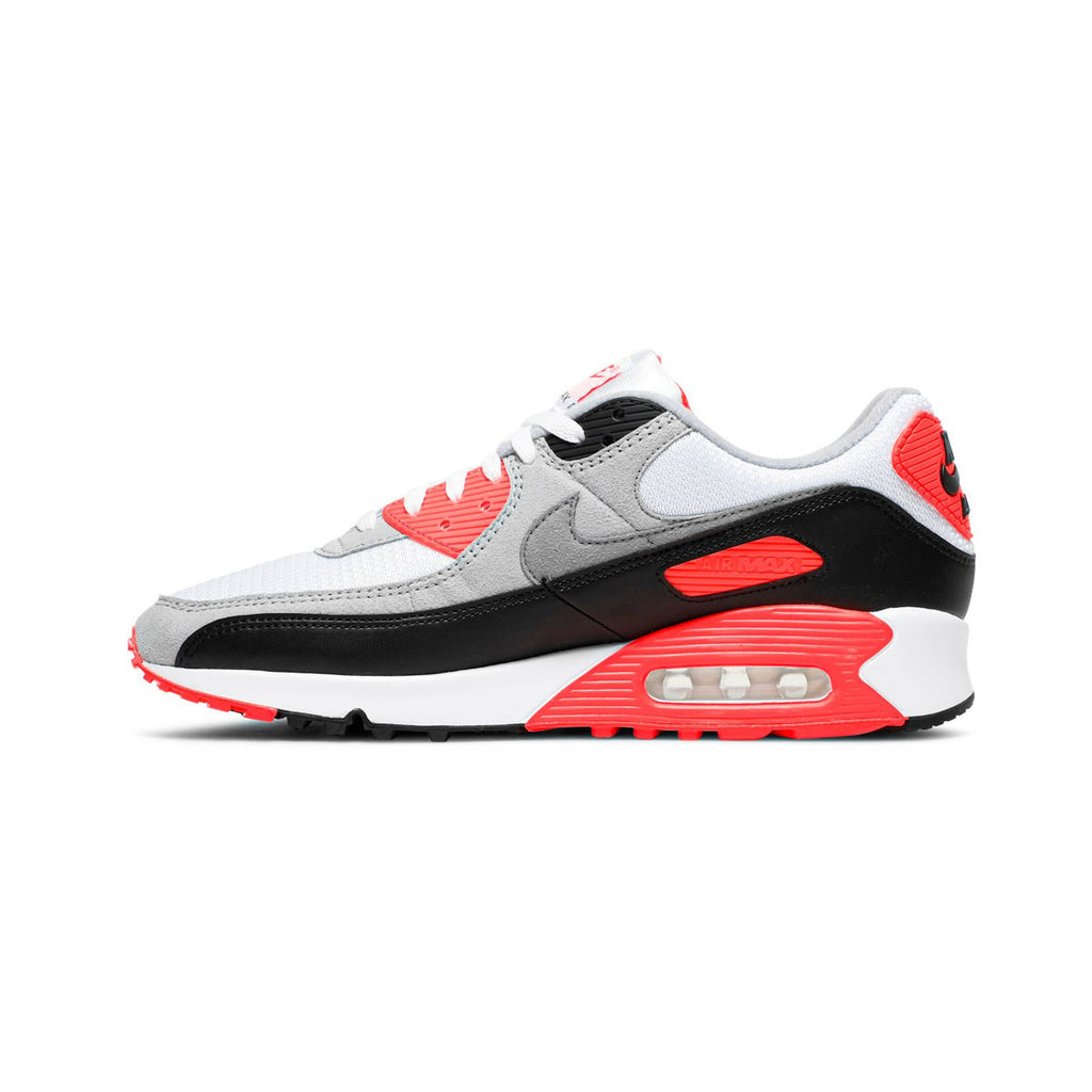 Nike Air Max 90 2020 Release Infared White - KickzStore
