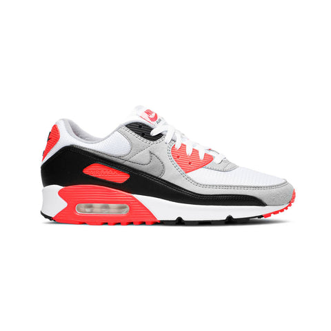 Nike Air Max 90 2020 Release Infared White