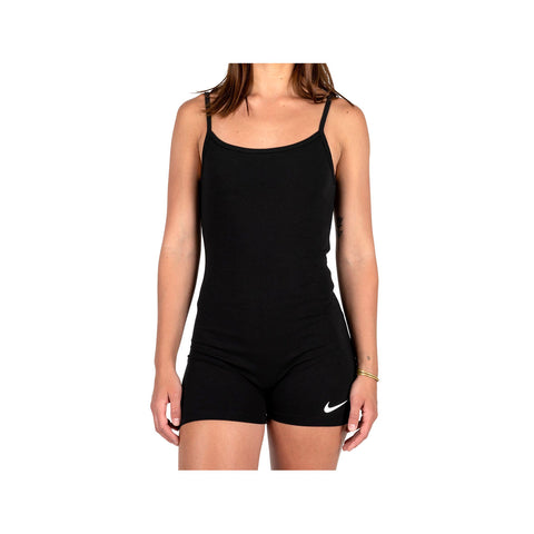 Nike Women's Sportswear Bodysuit Black White