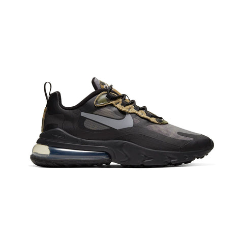 Nike Men's Air Max 270 React Camo