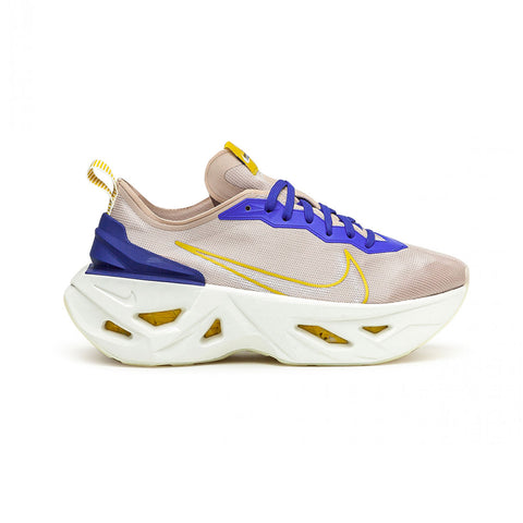 Nike Women's Zoom X Vista Grind 'Fossil Stone' Tan Blue White