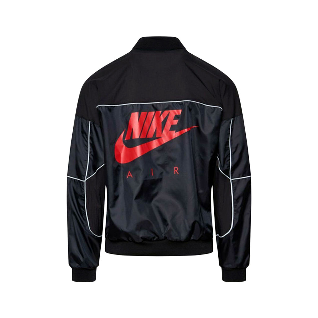 Air Jordan Legacy AJ5 Men's Jacket Black