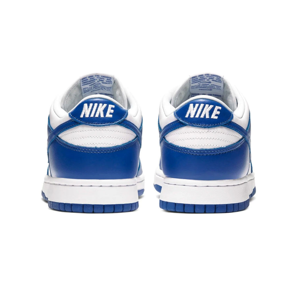 Nike Dunk Low SP Kentucky 2020 Release - PRE-ORDER