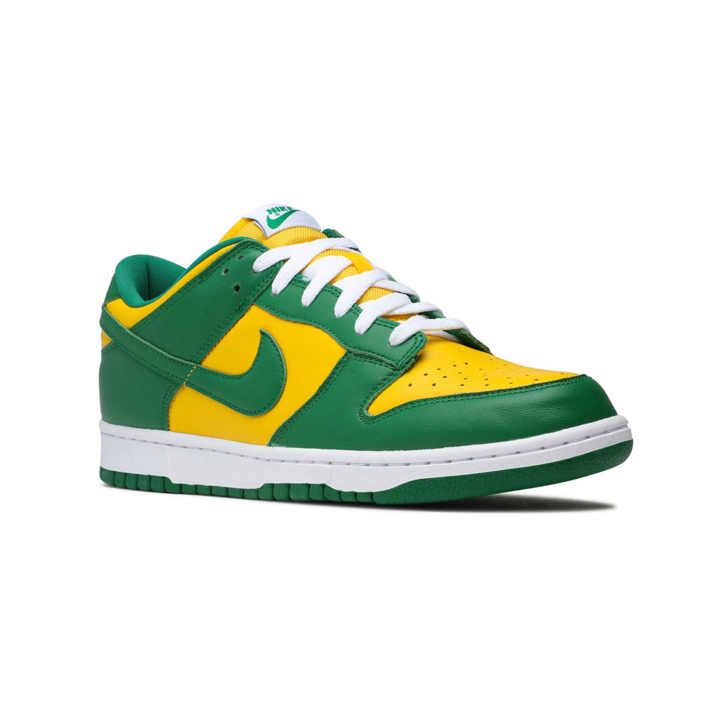 Nike Men's Dunk Low Brazil 2020 Release