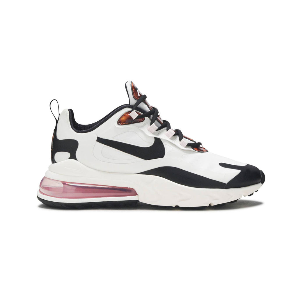 Nike Women's Air Max 270 React SE Tortoise Shell