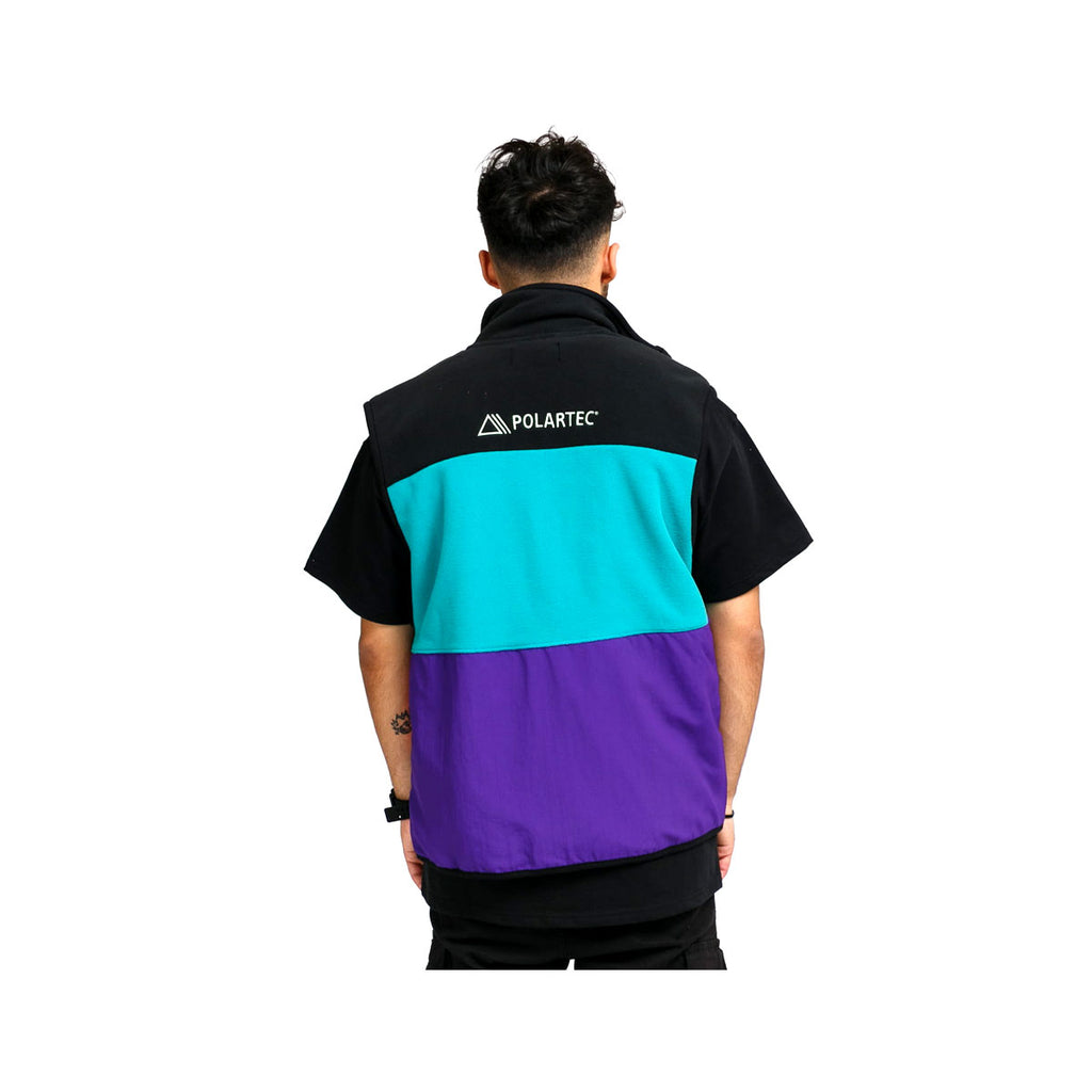 Air Jordan Men's Winter Utility Vest Multi-Colored - KickzStore