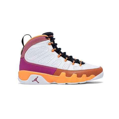 Air Jordan Women's 9 Retro Change The World