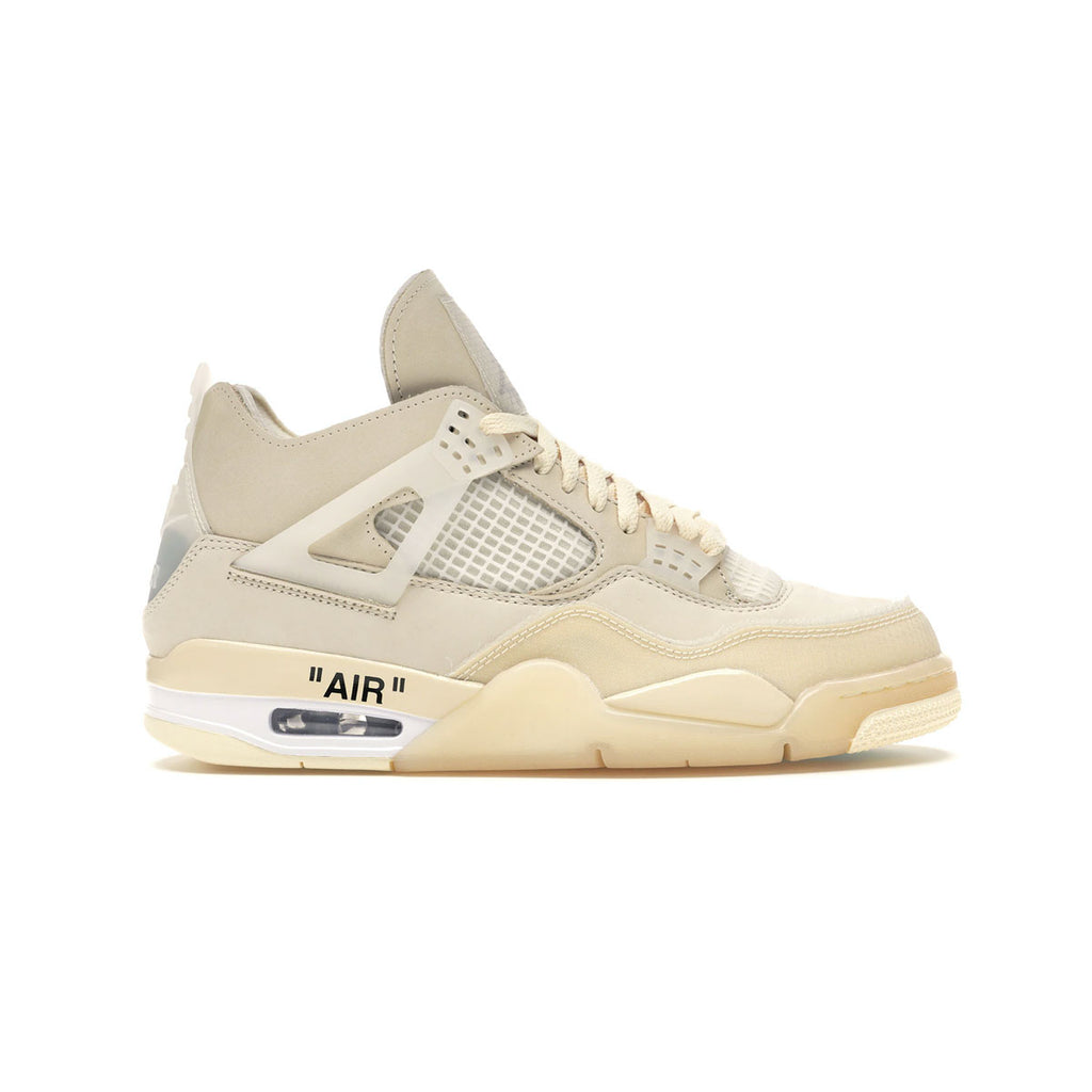 Air Jordan 4 SP Women's Off-White Sail