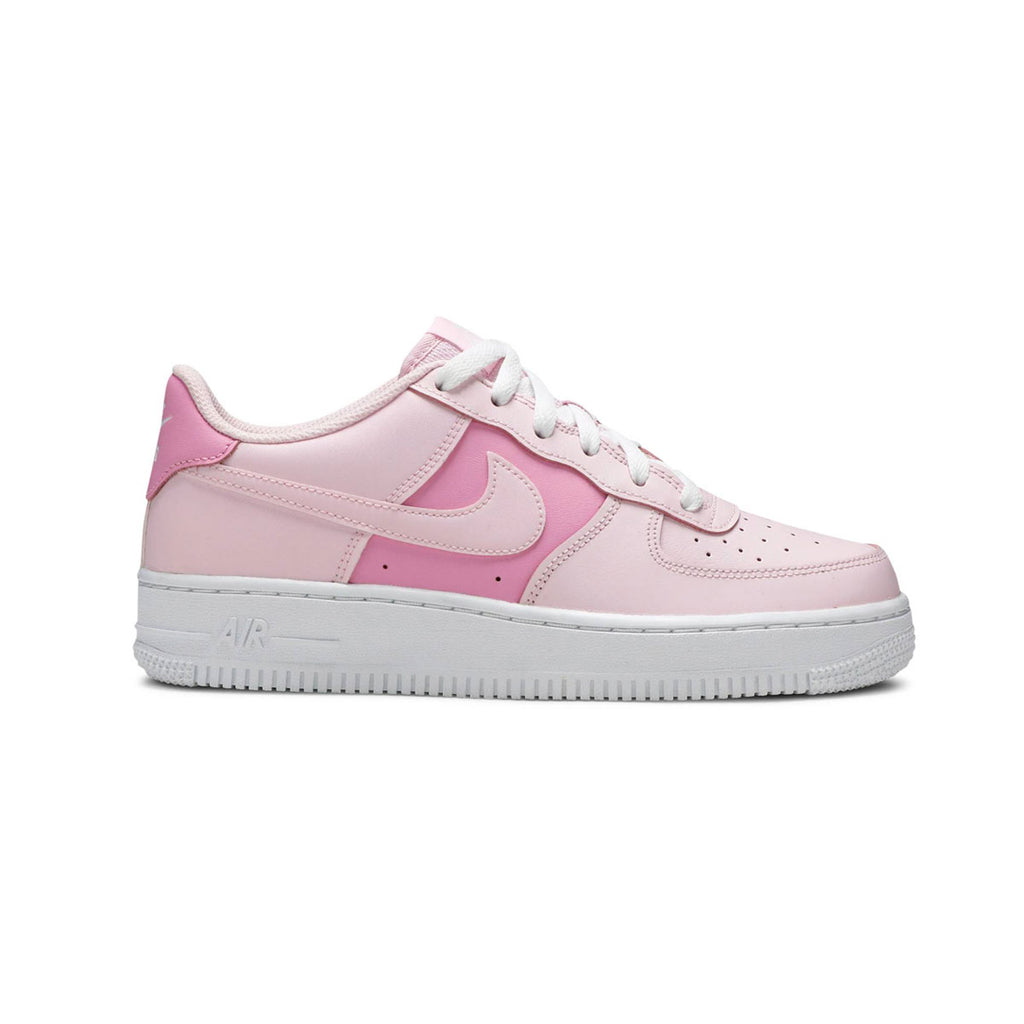 Nike Air Force 1 Pink Foam GS Pink White