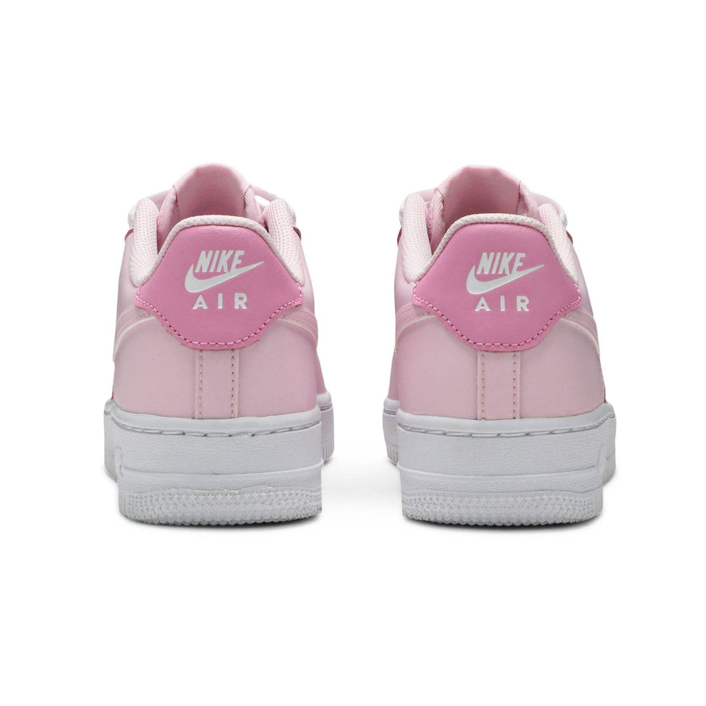 Nike Air Force 1 Pink Foam GS Pink White - KickzStore