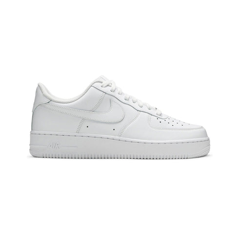 Nike Men's Air Force 1 '07 Low White - KickzStore