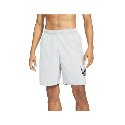 Nike Men's Flex Camo Graphic Training Shorts.