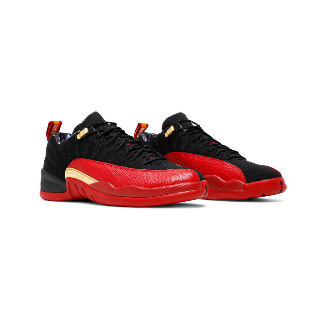 Air Jordan 12 Low SE QS Super Bowl LV - KickzStore