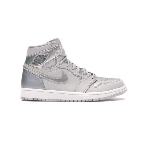 Air Jordan Men's 1 Retro High CO.JP Japan Neutral Grey - KickzStore
