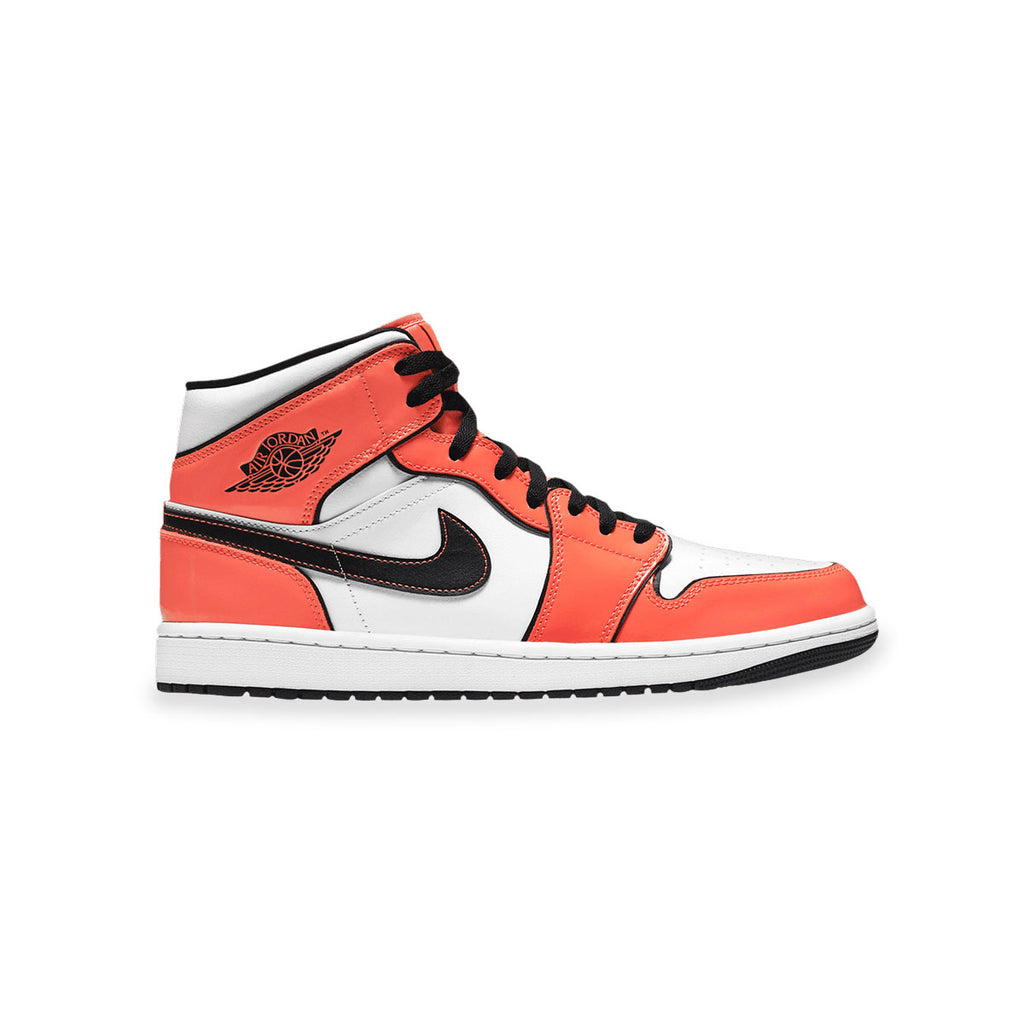 Air Jordan 1 Mid SE 'Turf Orange' - KickzStore