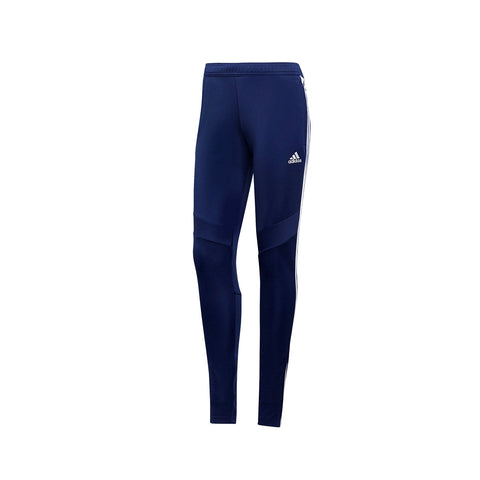 Adidas Women's Navy Blue Tiro 19 Soccer Training Pants