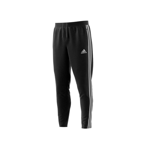 Adidas Men's Tiro 19 Black And 3M Soccer Training Pants