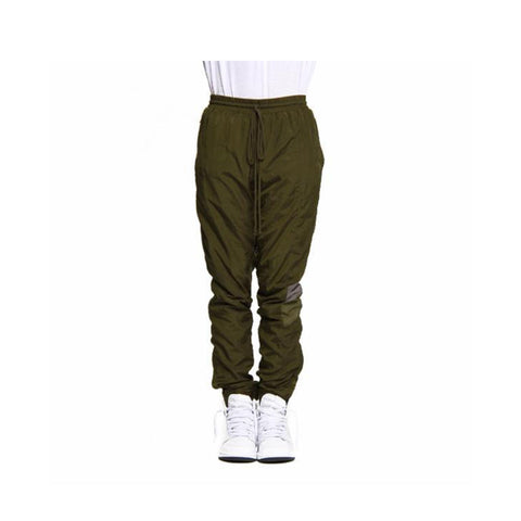 EPTM Men's Flight Pants Olive Green Gray