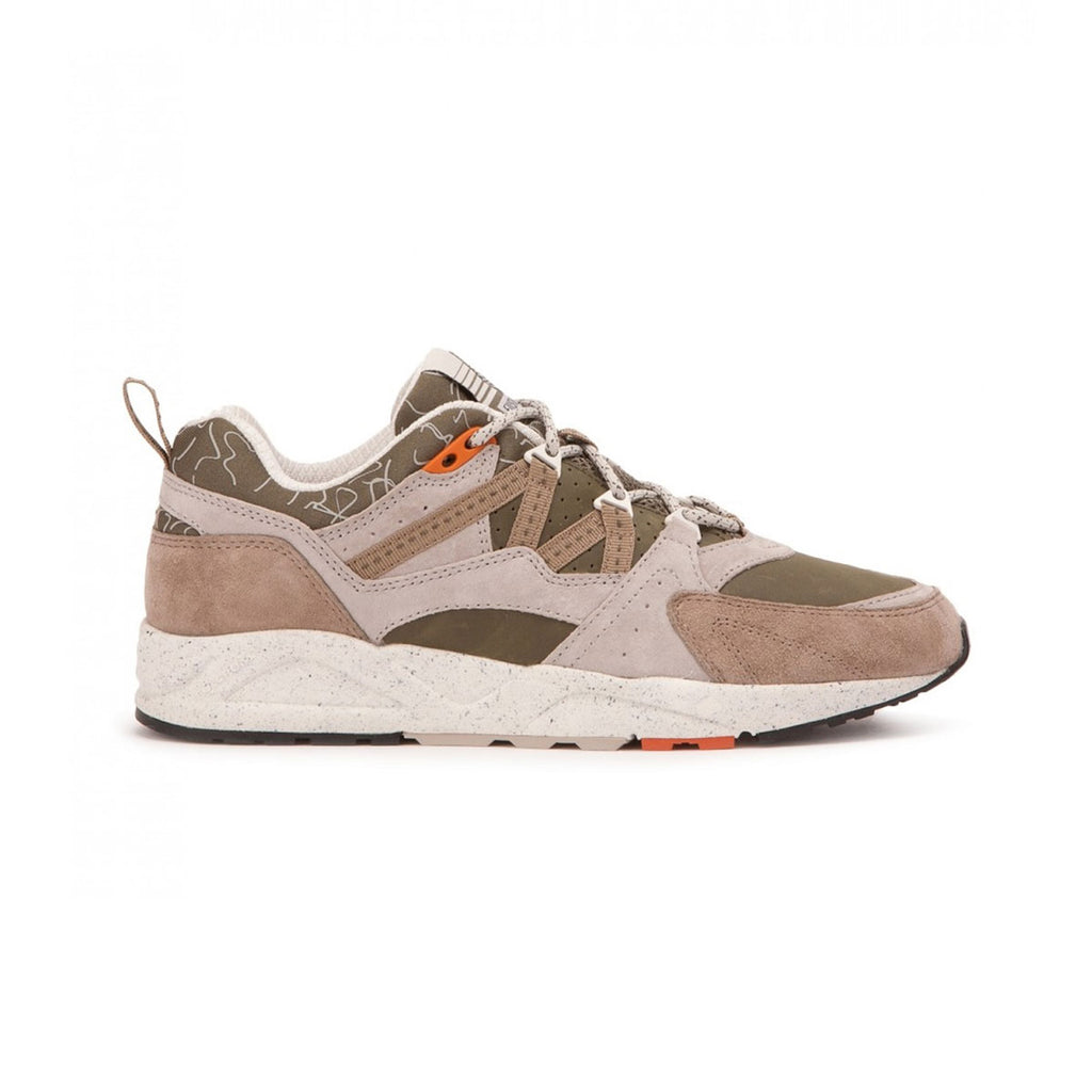 Karhu Men's Fusion 2.0 Mount Saana Pack Olive Night Taupe