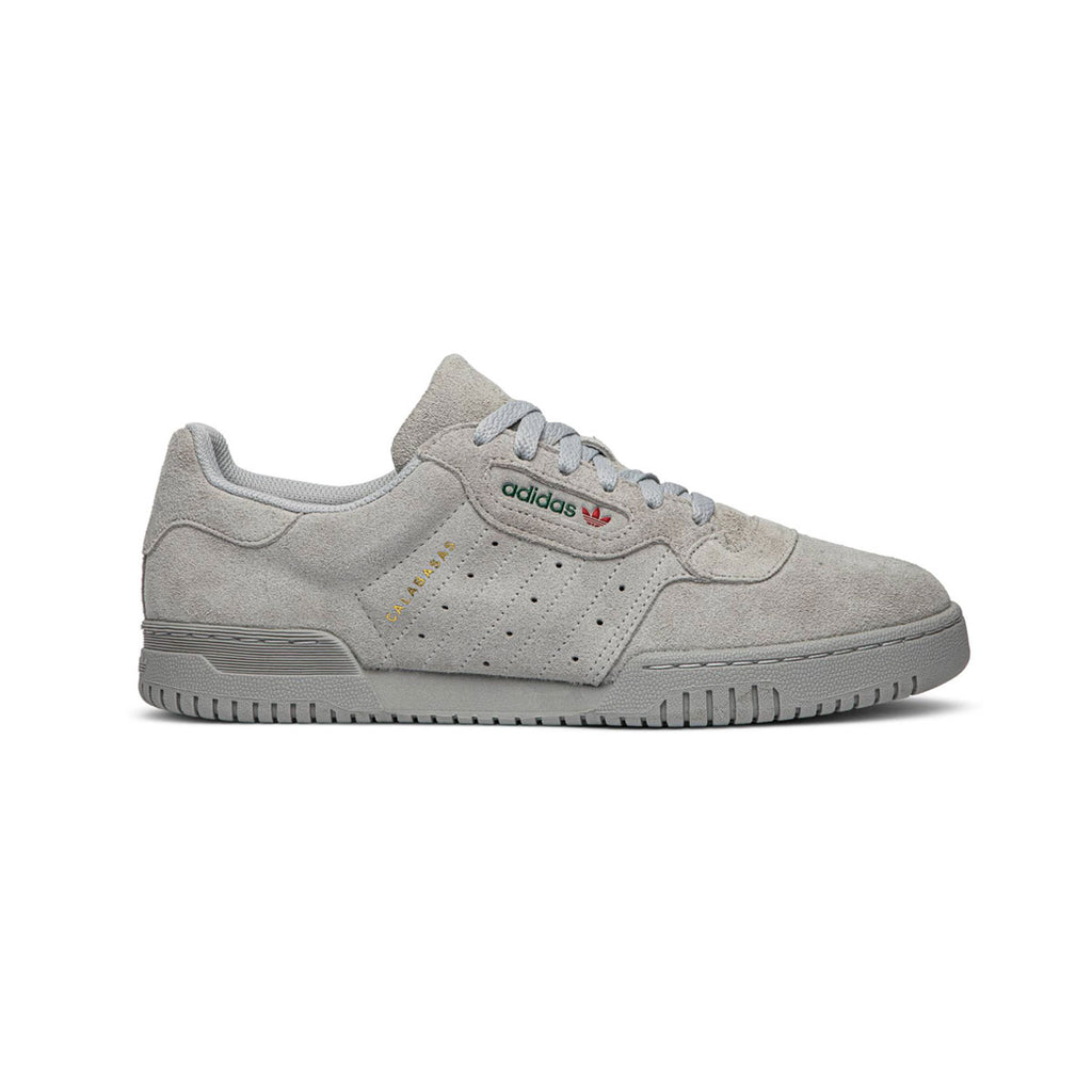 Adidas Yeezy Powerphase Quiet Grey NWOB - KickzStore