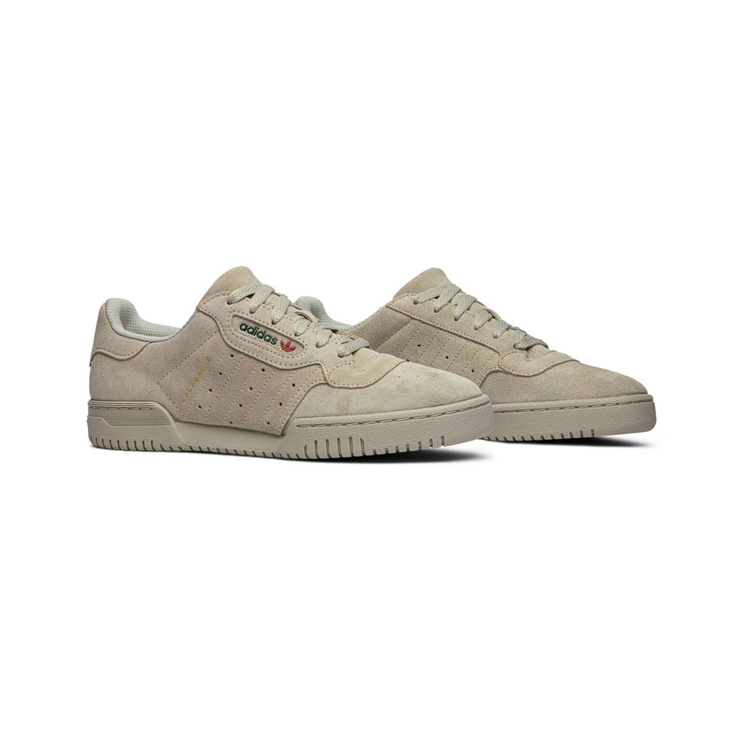Adidas Yeezy Powerphase Clear Brown NWOB - KickzStore