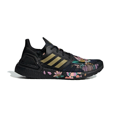 Adidas Men's UltraBoost 2020 Chinese New Year 'Black Multi'