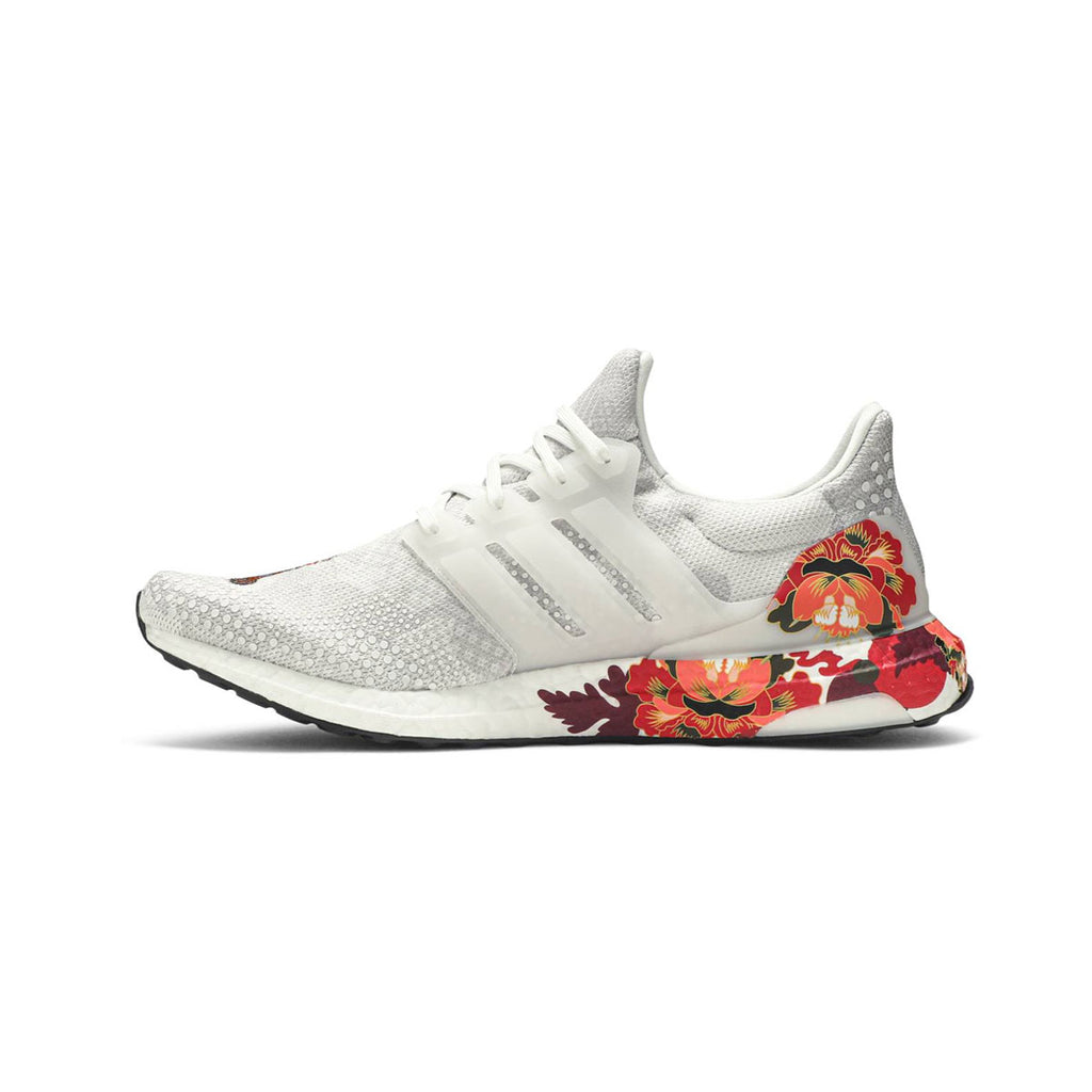 Adidas Men's Ultraboost DNA CNY 'Tiger Floral'