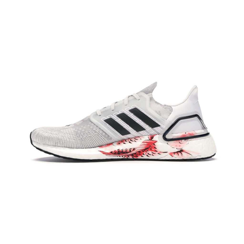Adidas Men's Ultraboost 2020 Chinese New Year 'White'
